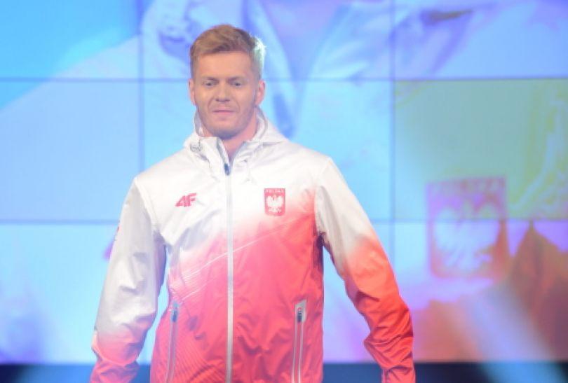 Każdy reprezentant otrzyma ponad 80 elementów ubioru oraz akcesoriów (fot. PAP/Bartłomiej Zborowski)
