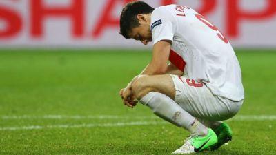 Piłka nożna: Mecz towarzyski Polska – Nigeria