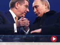 Babiarz o Rosji: wilk dopingu bez konsekwencji