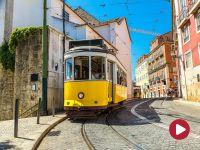 Wszystkie kolory świata, Portugalia