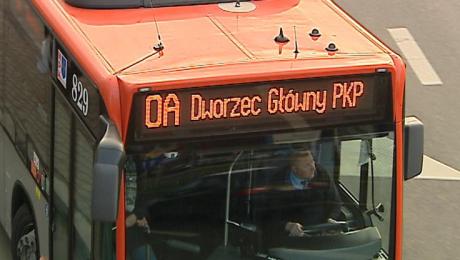 Dodatkowe 35 mln złotych na rozbudowę transportu miejskiego