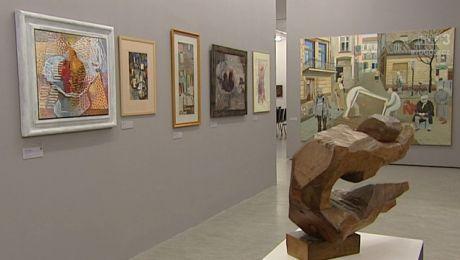 Tak wartościowej wystawy polskiej sztuki powojennej w CSW nie było