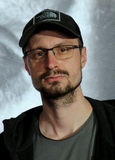 Kamil Szołtysik </br> operator kamery