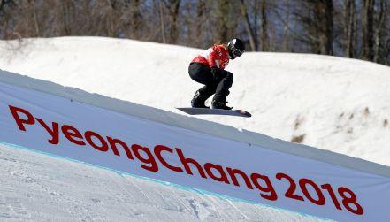 Snowcross: Zuzanna Smykała bez awansu do półfinału