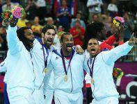 Francuzi zdobyli w Londynie złote medale (fot. Getty Images)
