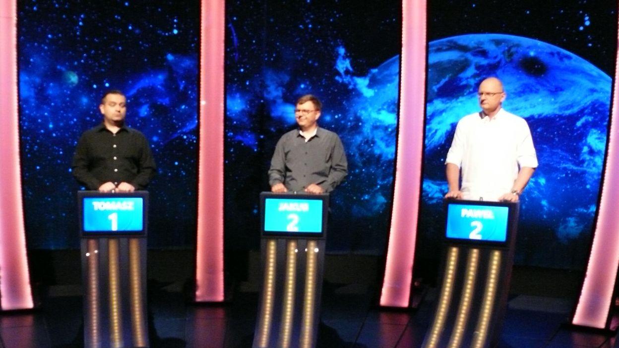 Finał 7 odcinka 107 edycji rozegra męski skład uczestników