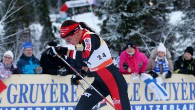 Biegi narciarskie - Puchar Świata - Sztokholm sprint technika klasyczna
