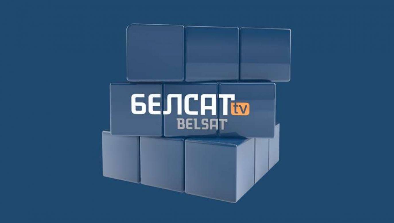TV Biełsat nadaje już 10 lat (fot. TV Bielsat)