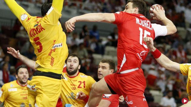 MŚ: Polska – Hiszpania. Zobacz skrót meczu!