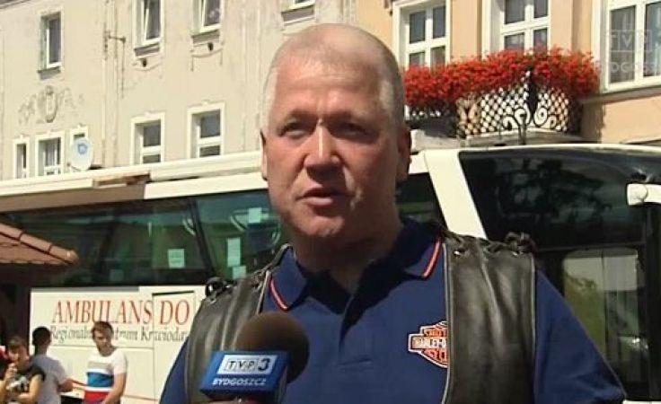 Kongres Polskich Klubów Motocyklowych zachęca do dzielenia się krwią