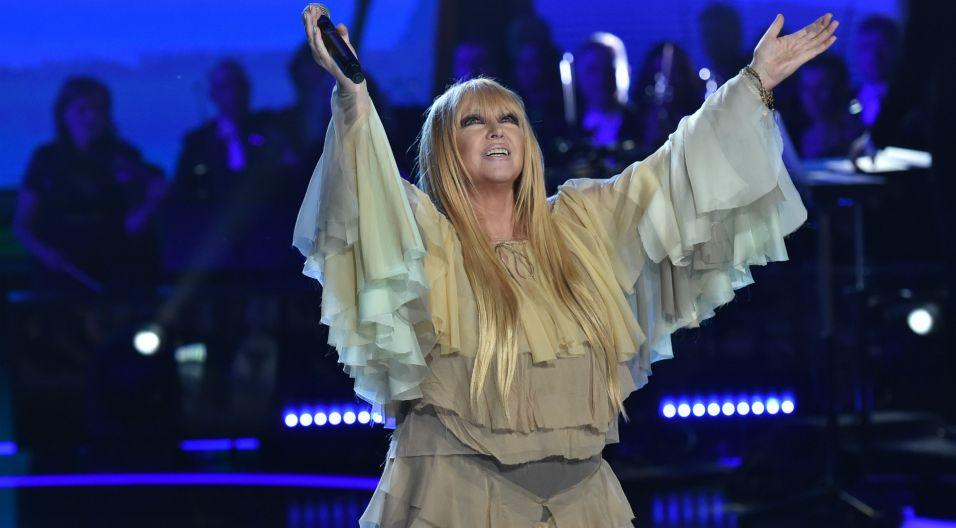 Jest laureatką wielu prestiżowych nagród, doceniają ją największe autorytety muzyczne, publiczność także ją kocha – dowodem jest m. in. występ podczas Koncertu Grand Prix Publiczności w 2016 roku (fot. PAP)