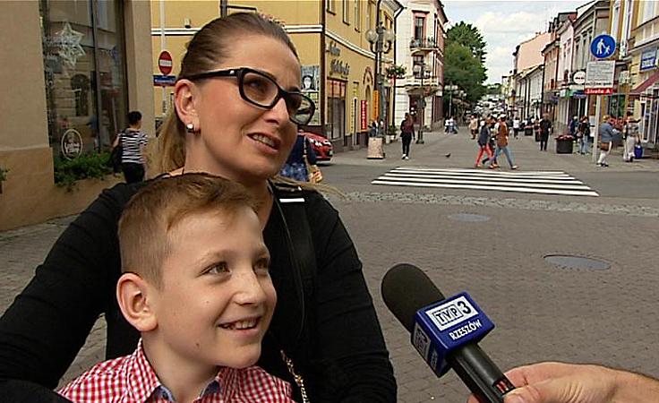 Czy mieszkańcy Podkarpacia to urodzeni optymiści?
