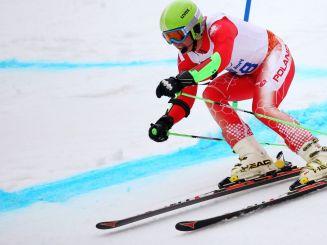 Zimowe igrzyska paraolimpijskie – Soczi 2014 (kronika 14.03.2014)