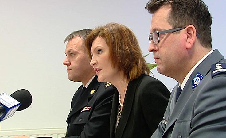 Ewa Leniart podsumowała rządy PiS na Podkarpaciu
