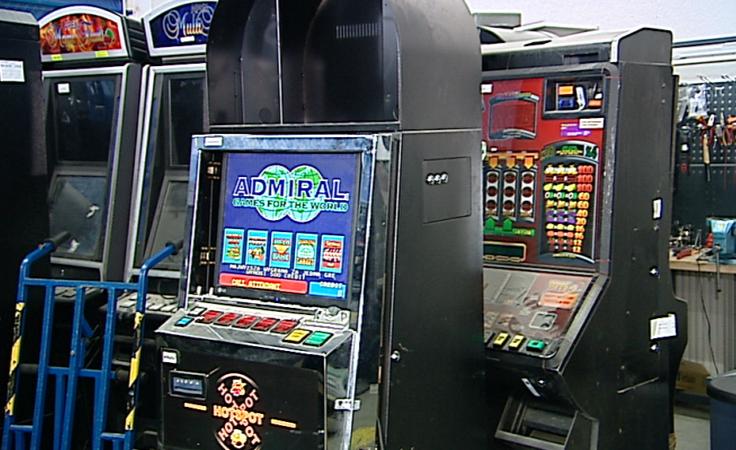 Są pierwsze efekty nowej ustawy hazardowej