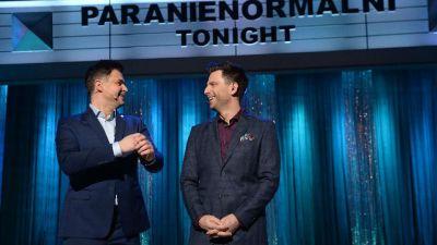 Paranienormalni Tonight - (8)
