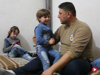 Ostatni w Aleppo – film dokumentalny