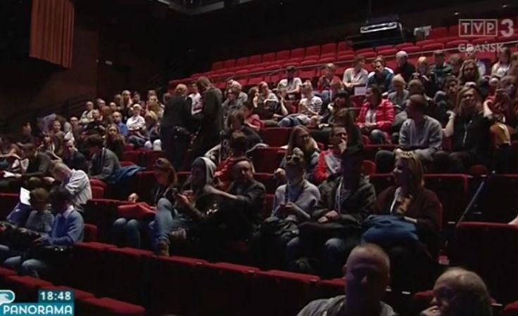 Festiwal Polskich Filmów Fabularnych na półmetku