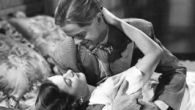W głównych rolach wystąpili klasyczni aktorzy Hollywoodzcy: Edward G. Robinson i Joan Bennett. (fot. mat. prasowe)