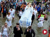 Święto Wniebowzięcia Najświętszej Maryi Panny. Uroczystości na Jasnej Górze