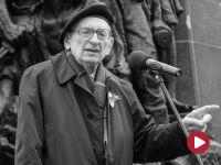 Twórcy dokumentu o Karskim: chcemy natychmiast rozpocząć pracę nad filmem o Bartoszewskim