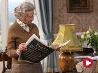 Królowa – film fabularny
