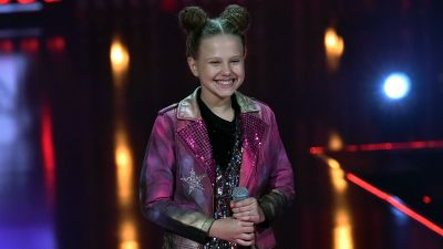 The Voice Kids - Finał