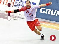 Miliony widzów wspierały Polskę w ćwierćfinale