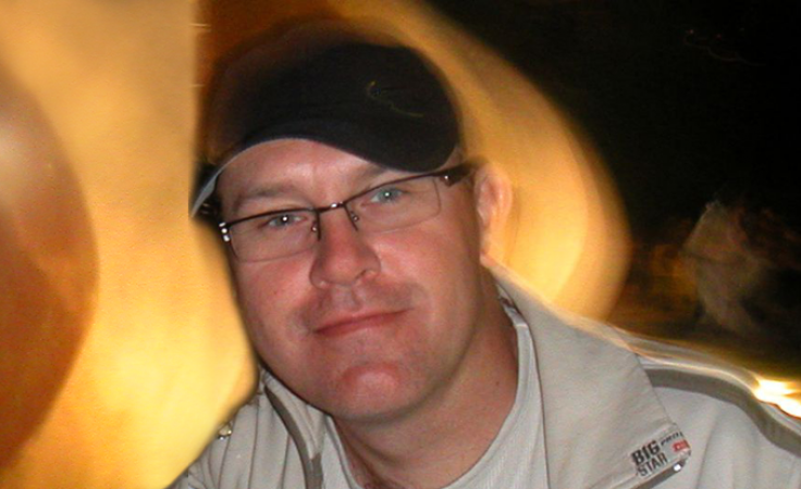 Paweł Kudroń
