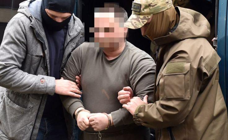 Podejrzany o zbrodnię 52-letni Robert J. został zatrzymany 4 października   (fot. arch.PAP/Jacek Bednarczyk)