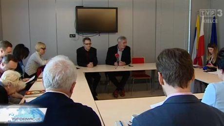 Rok Moniuszkowski. Pełnomocnik Ministra Kultury w Kielcach