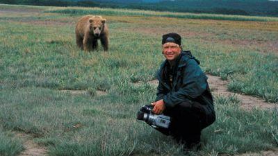 Świat w dokumencie - Grizzly Man