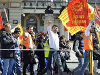 Antysemicka afera w brytyjskiej Partii Pracy