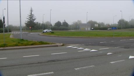 Zdaniem kierowców Rondo Kasprzaka jest niebezpieczne