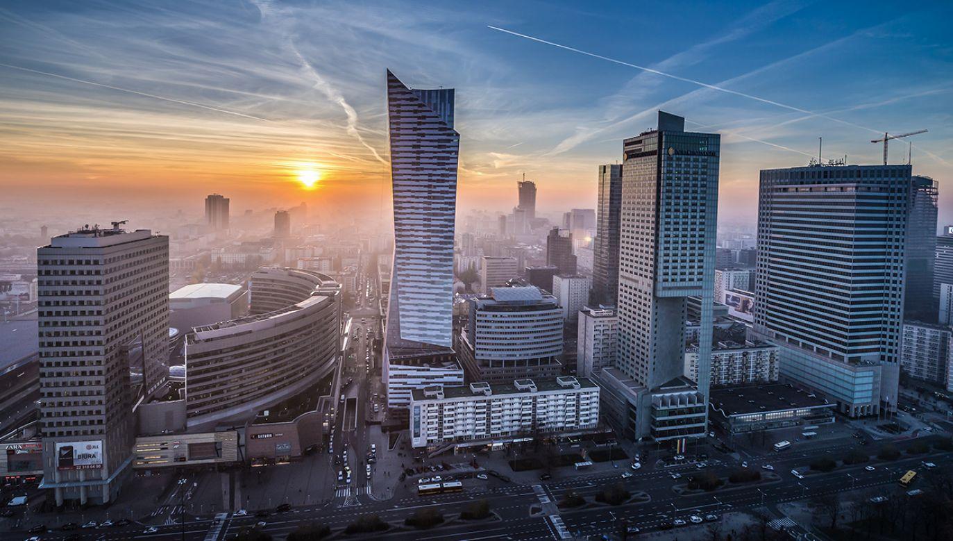 B. dyrektor agencji Stratfor George Friedman wypowiedział się na temat pozycji Polski w Europie (fot. Shutterstock/Fotokon)
