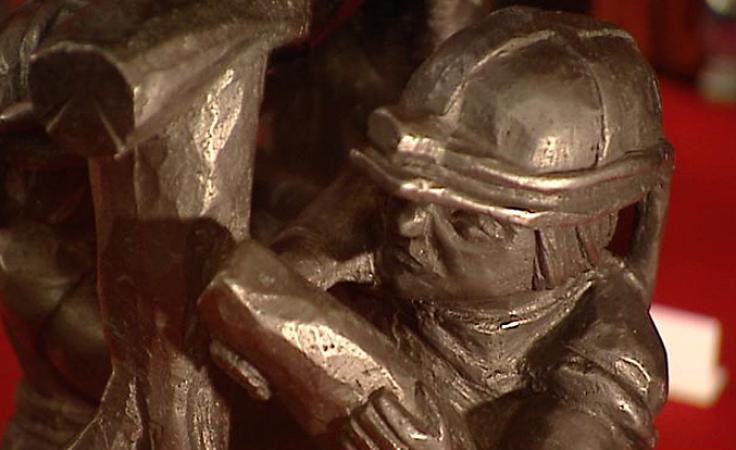 1. Górnicza wystawa w Muzeum Ziemi Leżajskiej