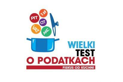 Wielki Test o Podatkach