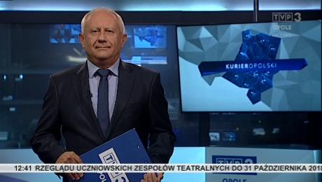 Kurier Opolski - wydanie popołudniowe - 17 sierpnia 2018