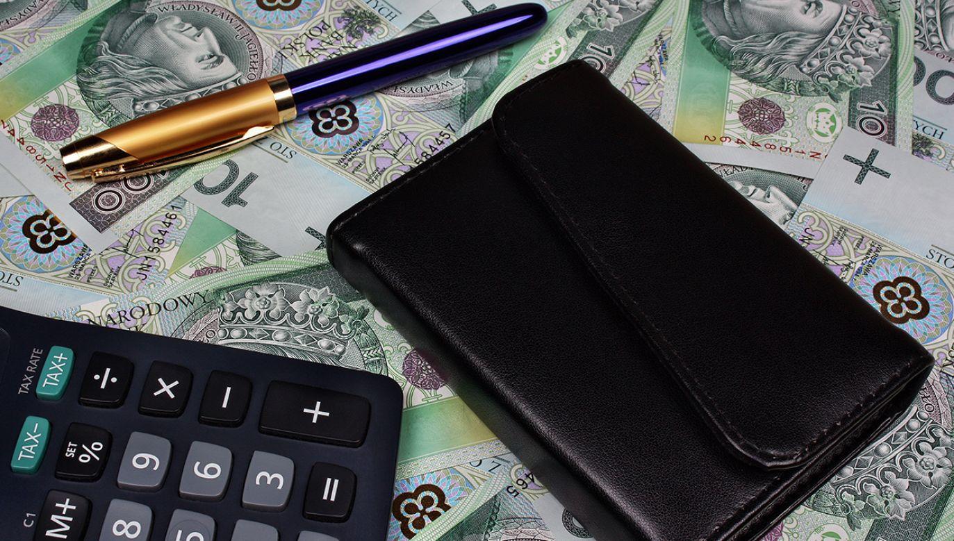 GUS poinformował  o wzroście wynagrodzeń w III kw. 2017 (fot. Shutterstock/Adam J)