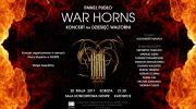 war-horns-koncert-pawla-pudlo-w-nospr