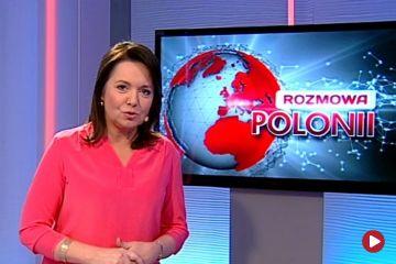 Rozmowa Polonii - zapowiedź