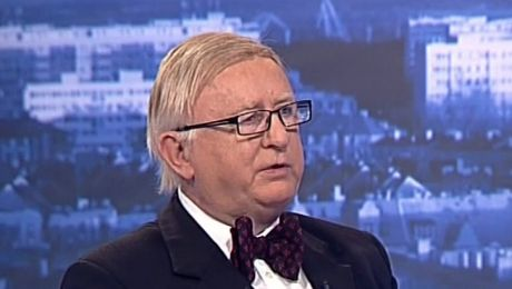 prof. Tadeusz Maliński