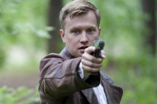 Jakub Wesołowski jako Michał (fot. Monika Zielska)