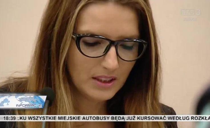 Joanna Winiarska odeszła z PO. Z jaką partią wystartuje?