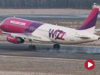 Awaryjne lądowanie samolotu w Gdańsku. Pasażer dostał ataku serca