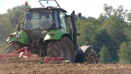 Siedzibami Krajowych Ośrodków Wsparcia Rolnictwa prawdopodobnie będą Szczecin i Koszalin
