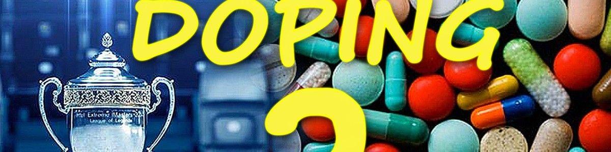 Tajemnice dopingu