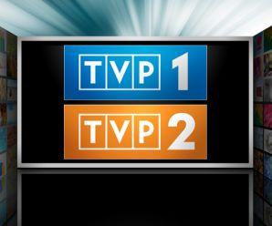 TVP1 i TVP2 zdominowały TOP100 Programów Jesienią