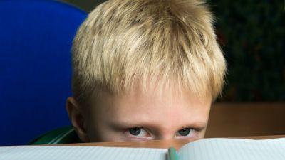 Dokument tygodnia - Dzieci w czasach ADHD