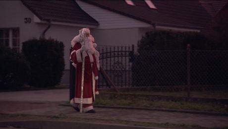 Sekret św. Mikołaja - z napisami - 31 grudnia 2015